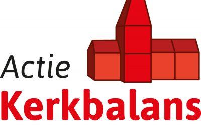 Actie Kerkbalans 2019